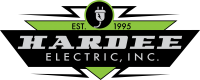Hardee Electric – Your DFW Electrician